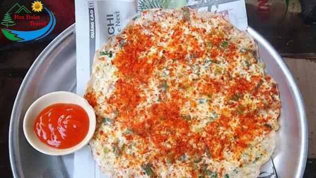 Bánh Tráng Nướng 61 Nguyễn Văn Trỗi