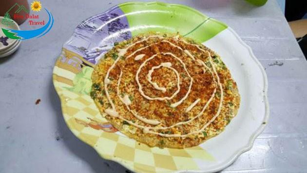 Bánh Tráng Nướng Bùi Thị Xuân