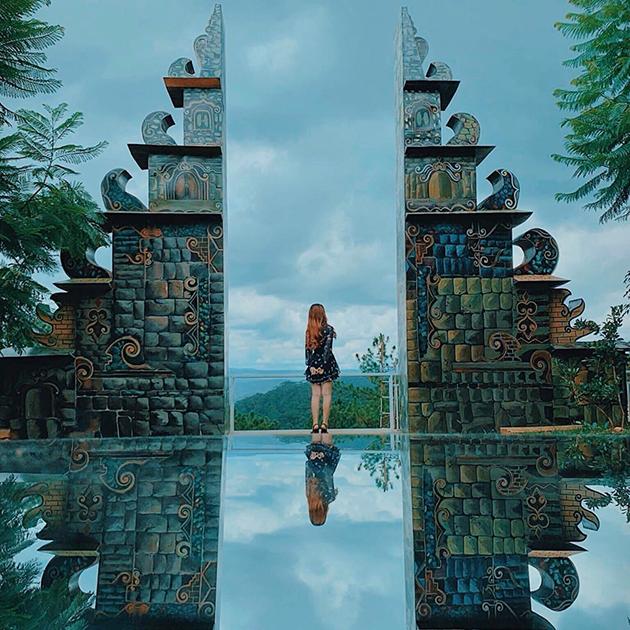 Thời Gian Tham Quan Cổng Trời Bali Đà Lạt