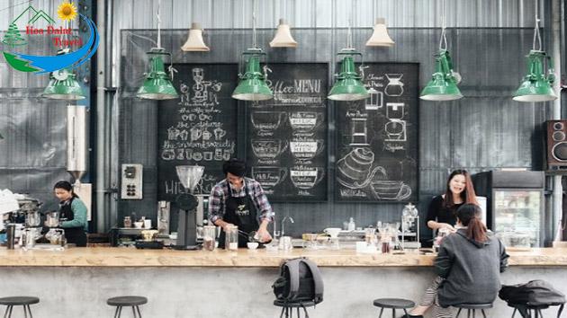 Số Điện Thoại Là Việt Coffee
