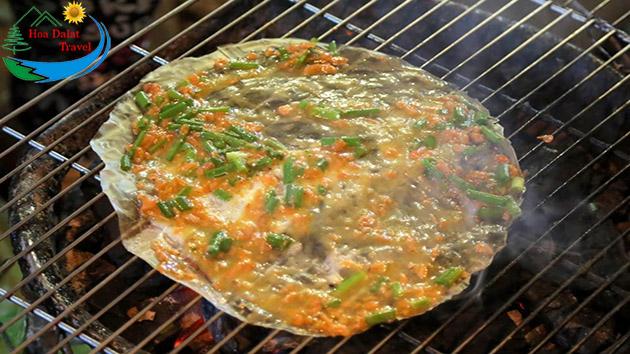 Bánh Tráng Nướng 112 Nguyễn Văn Trỗi Đà Lạt