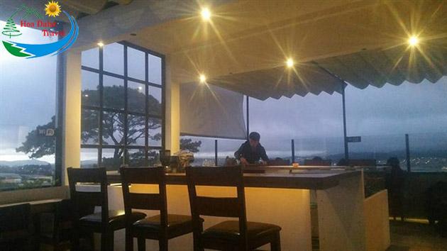 Cafe Panorama Địa Điểm Sống Ảo Cực Chất Tại Đà Lạt