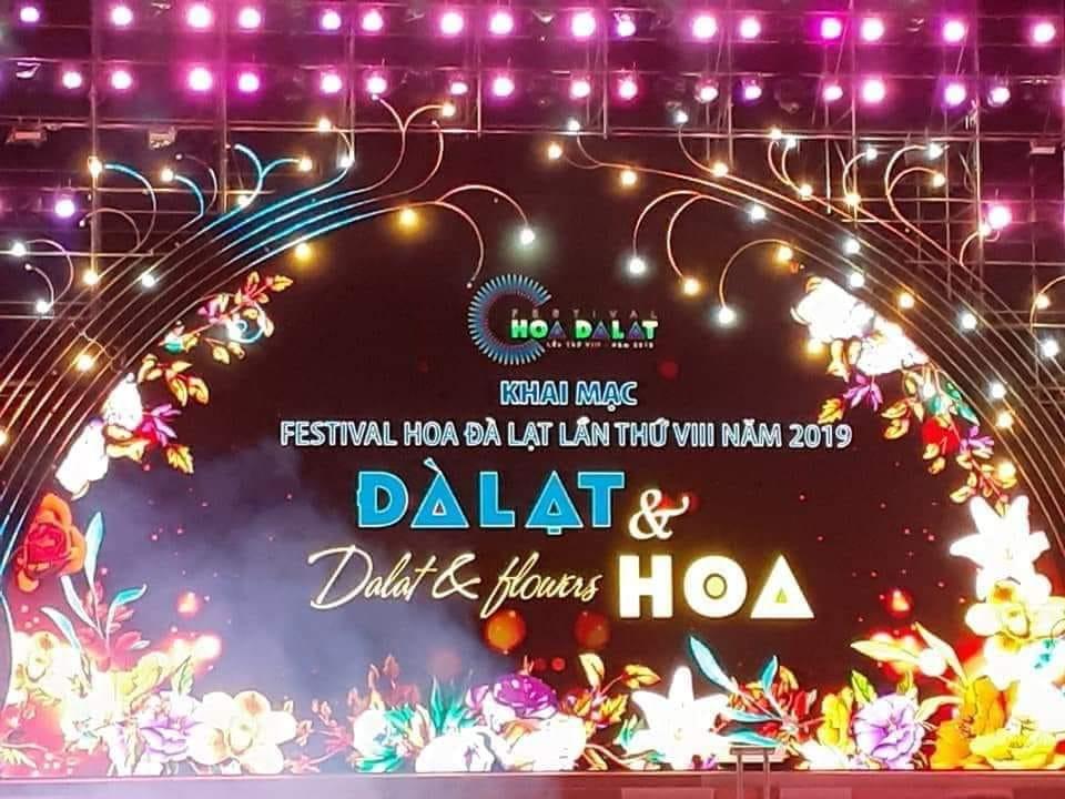 festival da lat 2019