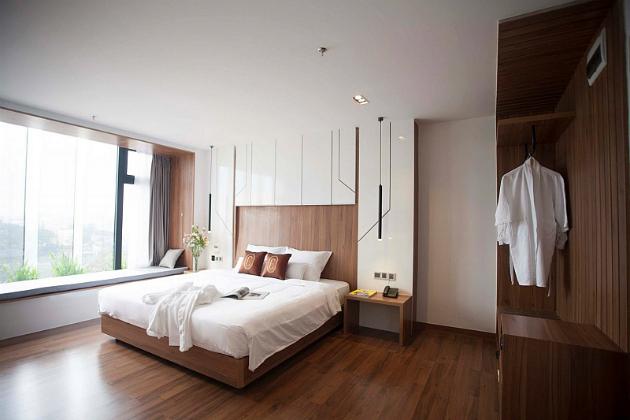 Hotel Coline