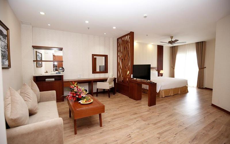 Phòng khách sạn ladalat