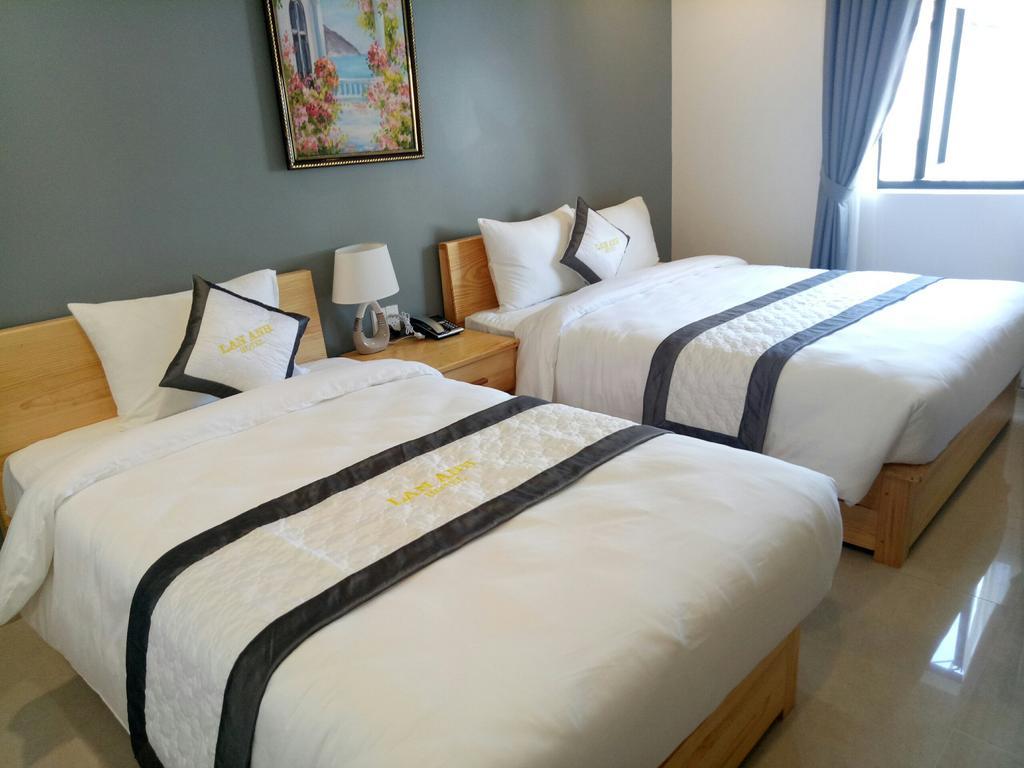 Phòng khách sạn Lan Anh