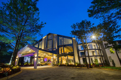 teracotta resort ở Đà Lạt