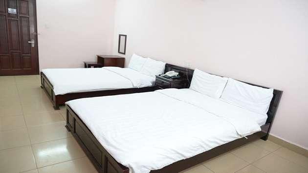 Địa chỉ khách sạn Ngọc Mai Phú