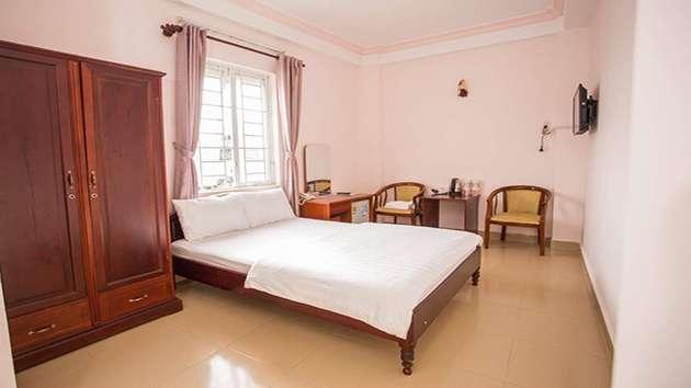 Giá phòng khách sạn Ngọc Mai Phú