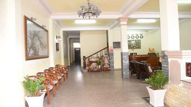 Khách sạn Ngọc Mai Phú Đà Lạt
