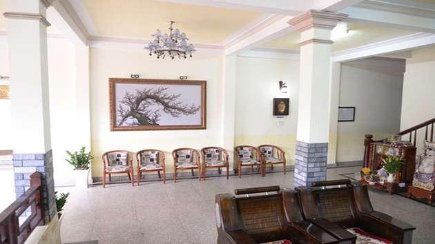 Số điện thoại khách sạn Ngọc Mai Phú