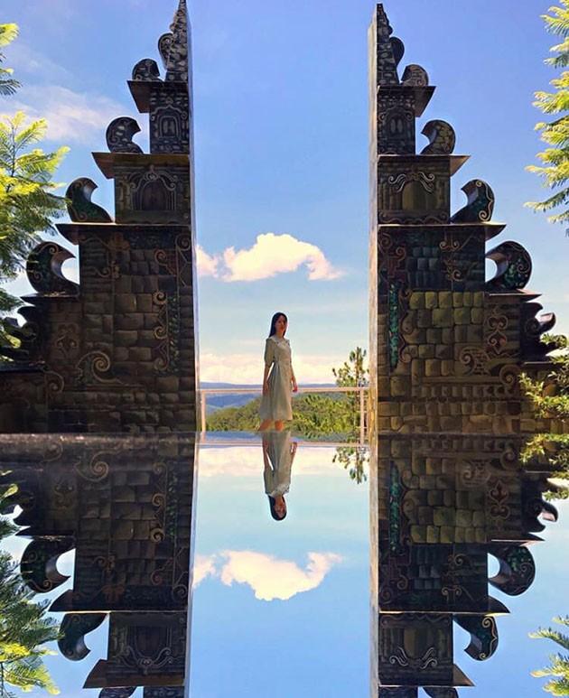 Cổng Trời Bali Phiên Bản Việt