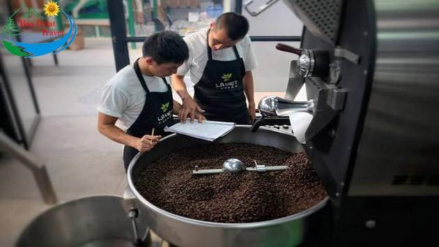 Đánh giá Là Việt Coffee