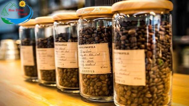 Là Việt Coffee điểm đến lý tưởng tại Đà Lạt