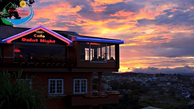 Số điện thoại Cafe Đà Lạt Nights