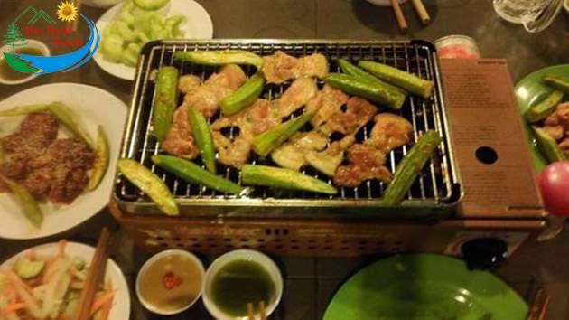 BBQ No1 - quán nướng có hương vị ngon nhất Đà Lạt