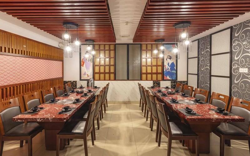 hình ảnh của nhà hàng kings bbq Đà Lạt